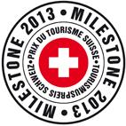 logo milestone 2013